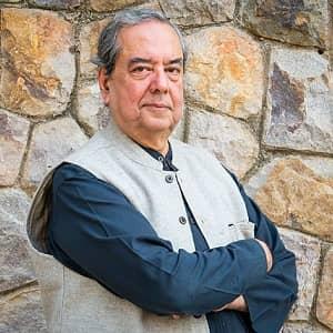 Ashok Khosla