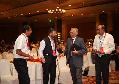 Anil Kakodkar and Robinder Sachdev Massive Earth Summit